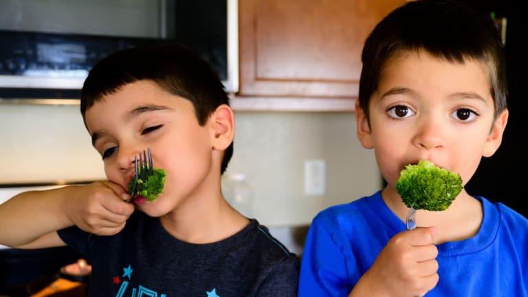 Raising Autonomous Children Starts at the Dinner Table