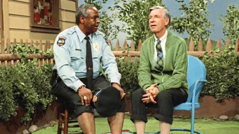Lessons Learned From Mr Rogers And Francois Clemmons Today S Mama