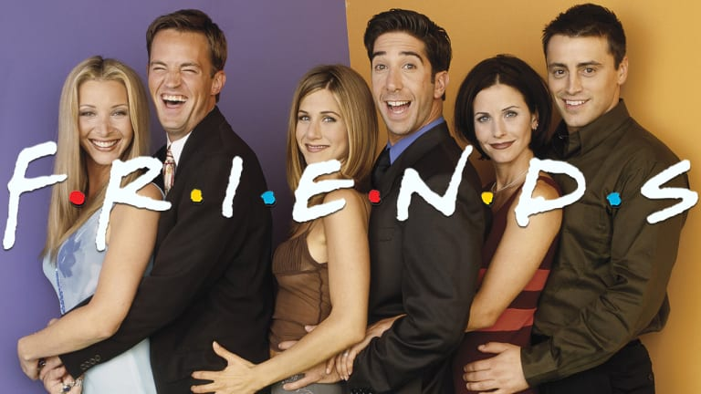 20 Things Only True 'Friends' SUPERFANS Could Tell You
