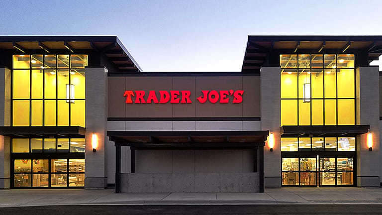 10 Trader Joe's Beauty Favorites Under $10