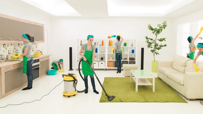 Cleaning With ADHD: 5 Tips To Make Chores Easier