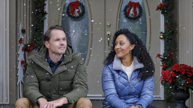 Skip Halloween and Get Right to Hallmark Movies for Christmas