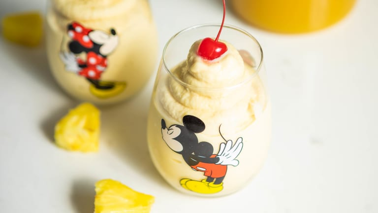 Disney's Official Dole Whip Recipe