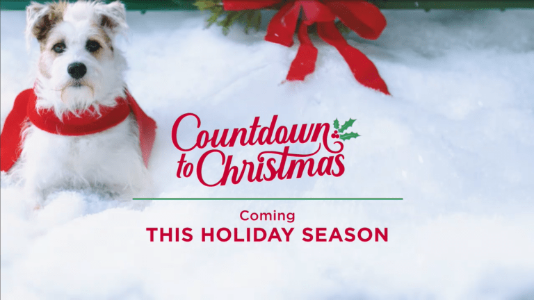 The Hallmark Channel Announces 40 New Christmas Movies Coming in 2020