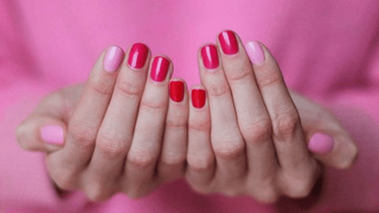 20 Best Valentine's Day Nails for Your Next Manicure