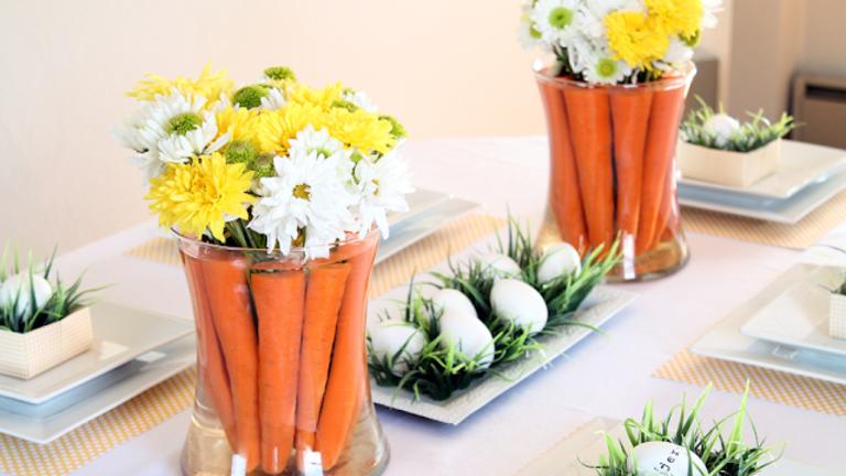 Host An Easter Egg Hunt Party