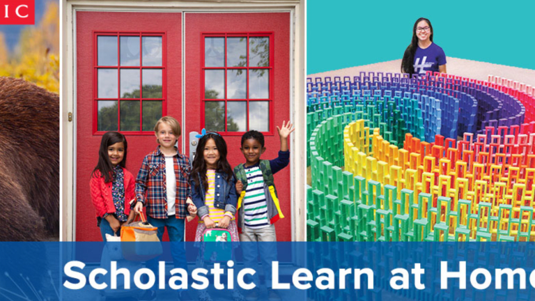The Coolest Online Classes Your Kids Can Take During Quarantine!