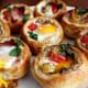 mini bread bowls recipe