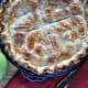 Carmelized Apple Pie