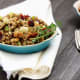 Leek and Bacon Stuffing recipe