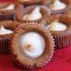 Gingerbread Cheesecake Bites recipe