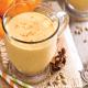 pumpkin pie lean shake