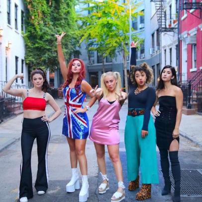The-Spice-Girls-Halloween-costume-colormecourtney