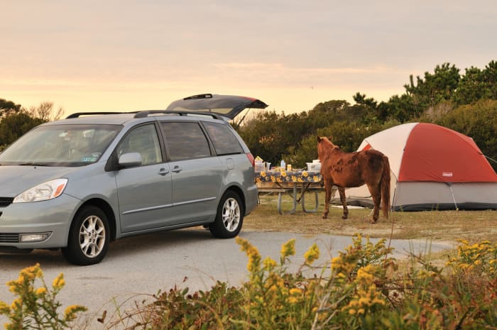 Camping By The Sea Best Beach Campgrounds For Families