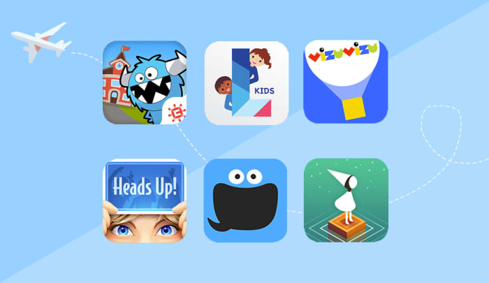 Apps You Need If You're Traveling Over the Holidays ...