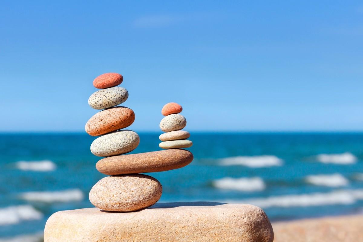 Balancing Life At Work And Home