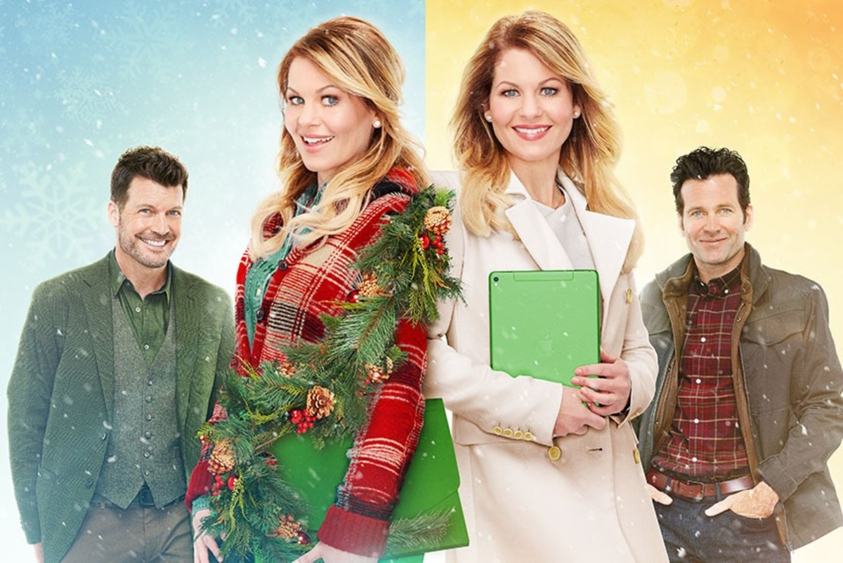 Christmas In July Hallmark.Hallmark Christmas In July 2018 Schedule Today S Mama