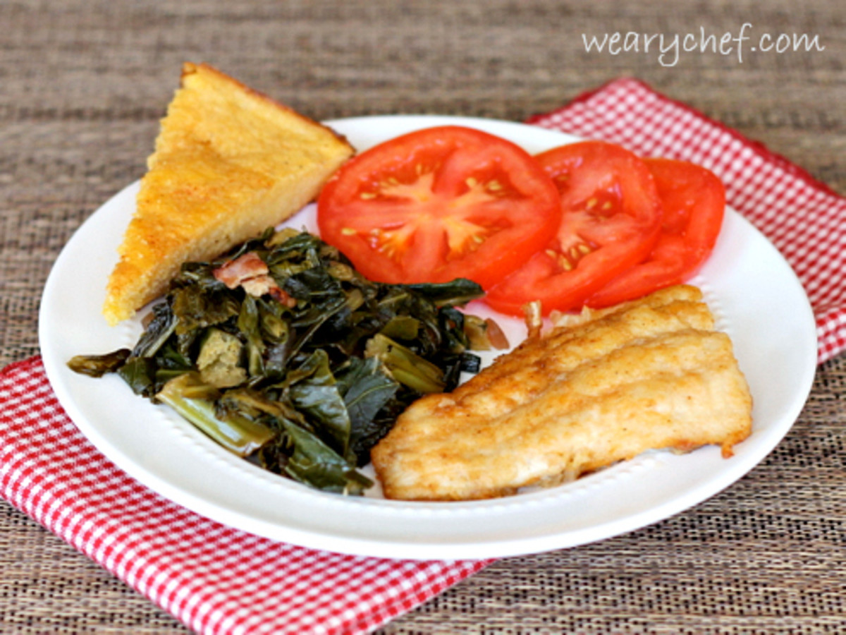 Soul Food on TodaysMama.com