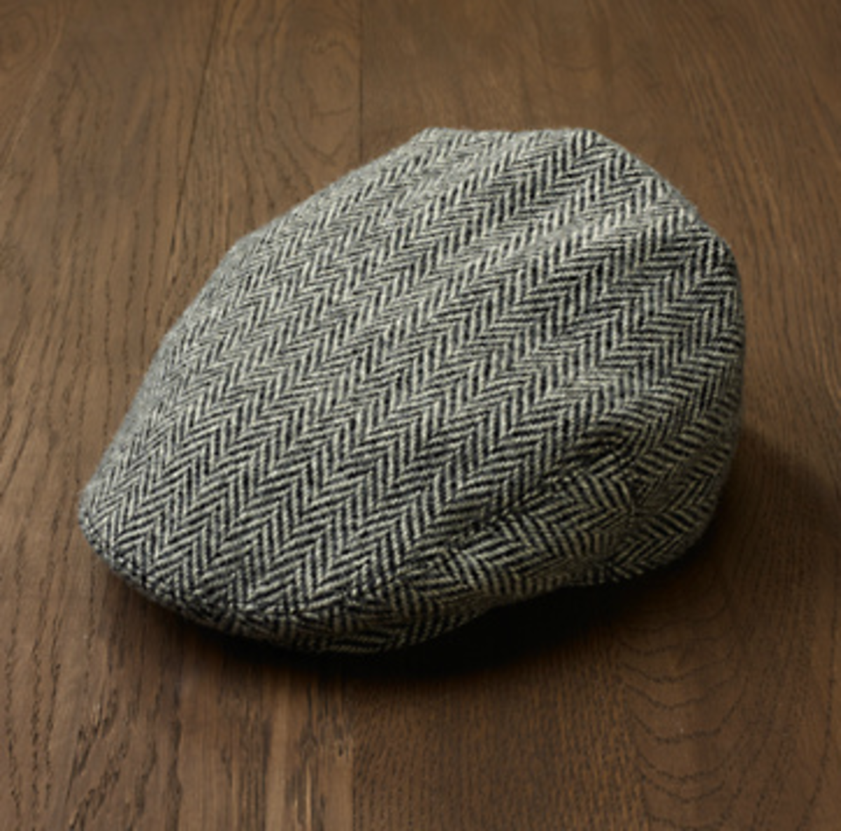 English Driving Cap