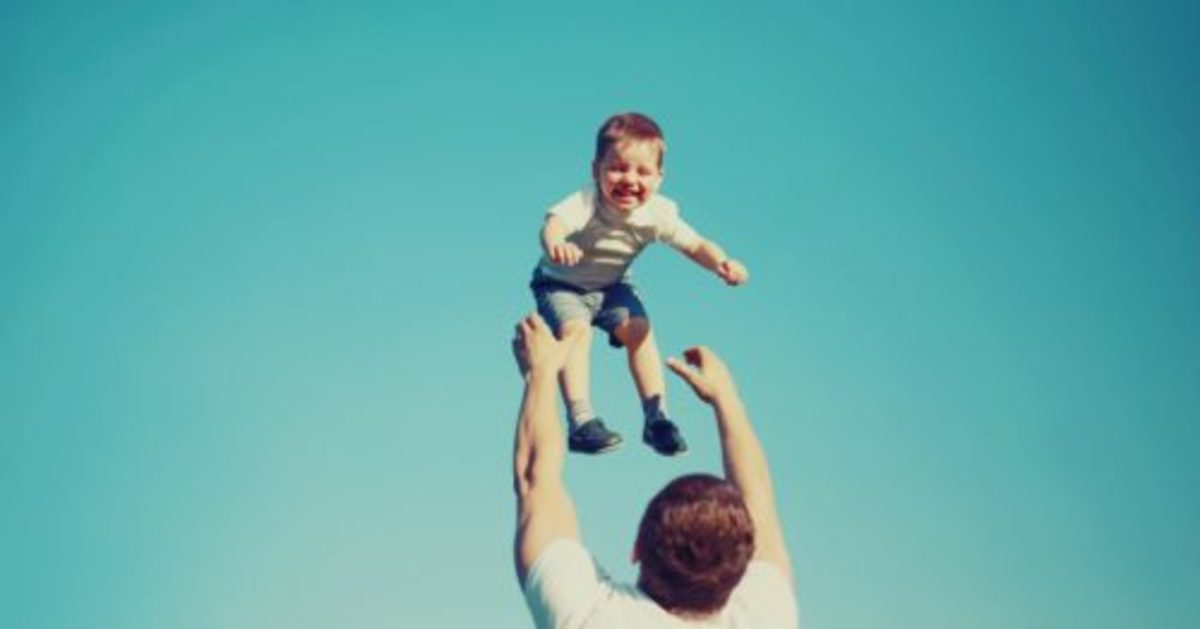 10 Easy Ways To Be A Fantastic Parent (While Staying Mostly Sane)
