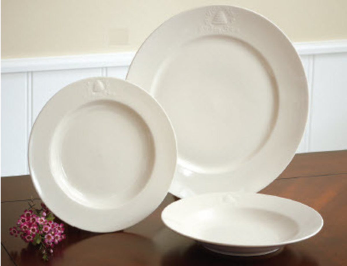 Beehive Dinnerware Collection