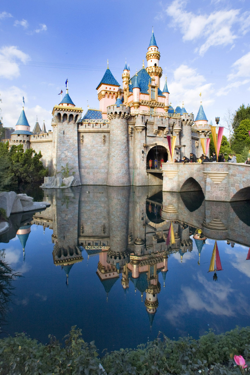 Disneyland With Toddlers and Pre-School Aged Kids