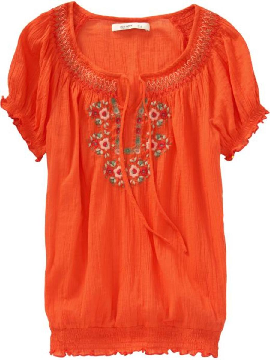 oldnavy mexicali top