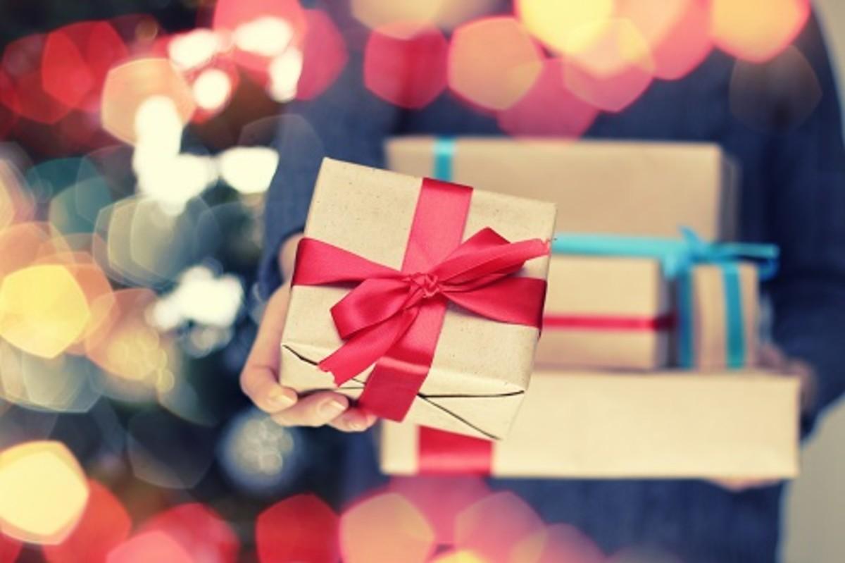 neighbor gift list