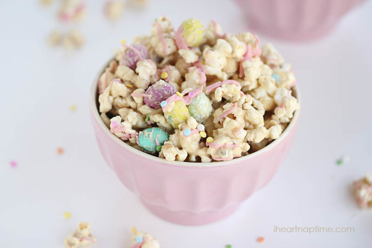 11 Easy Easter Dessert Recipes