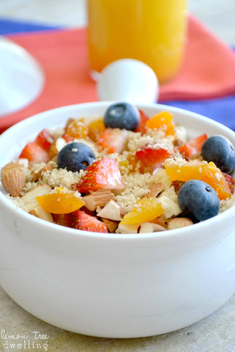15 Superfood Recipes Your Kids Will Eat www.TodaysMama.com #superfoods #healthy #kids