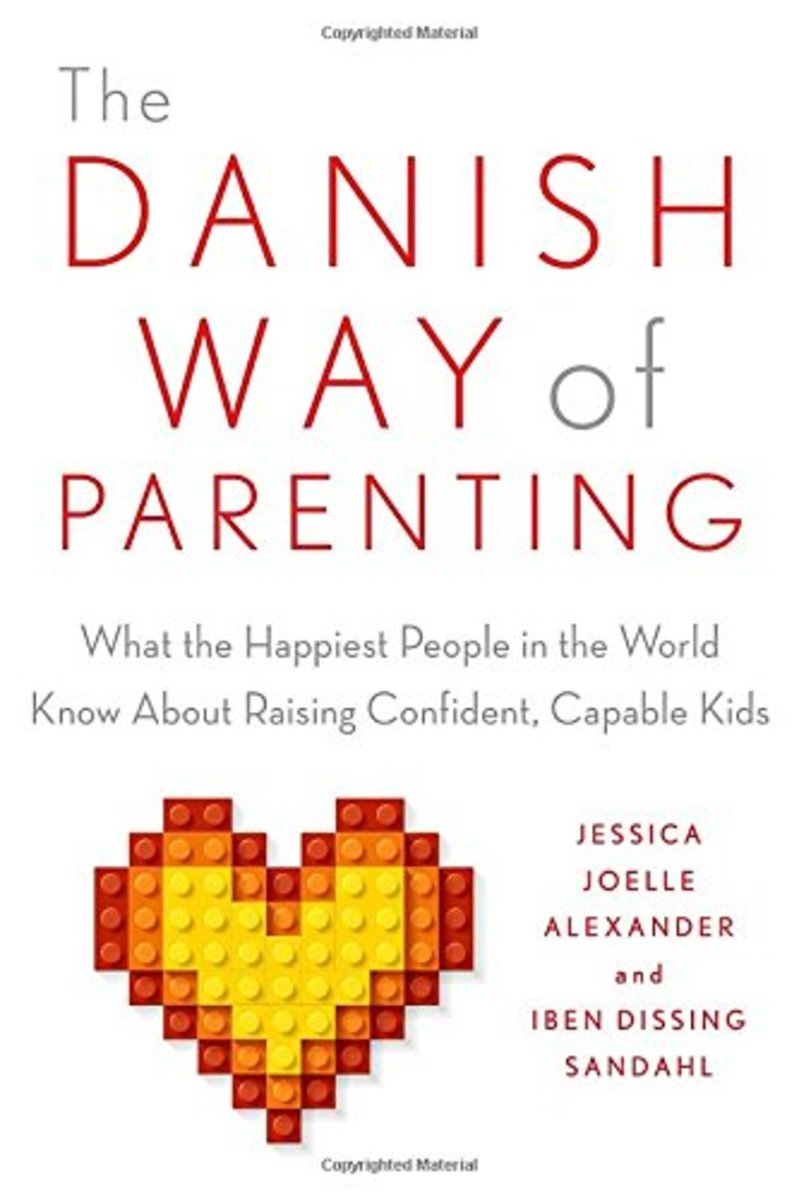 A list of favorite books for raising children and parenting