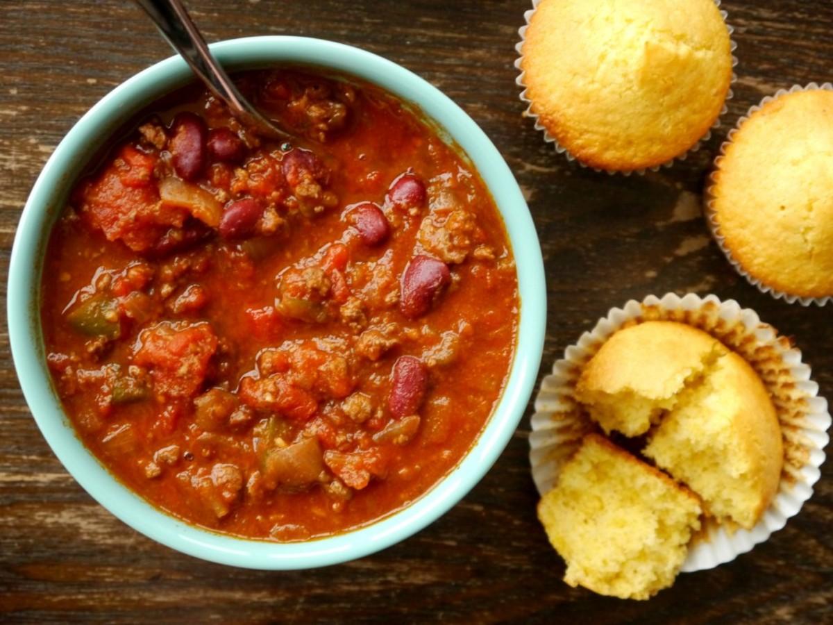 8 Hearty Chili Recipes - TodaysMama.com