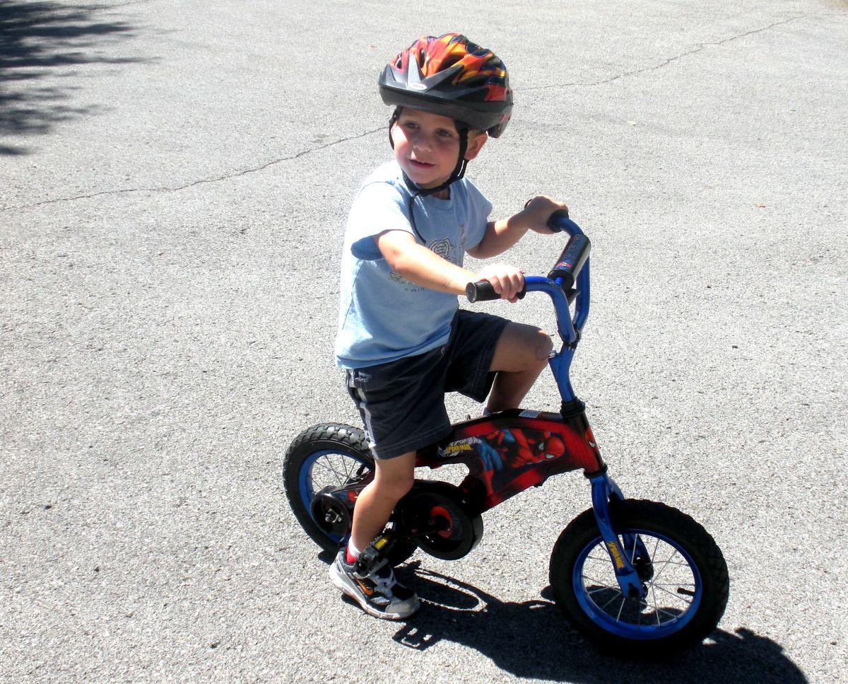 little-biker