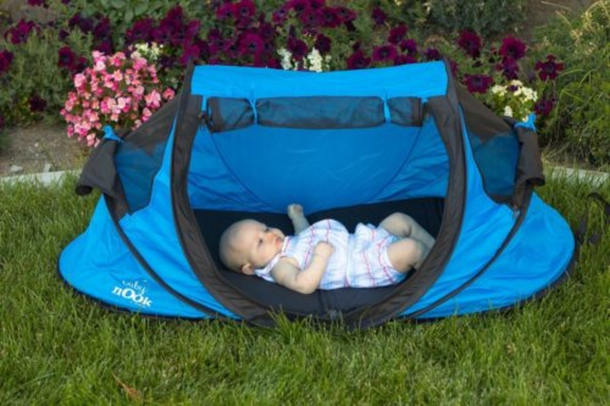 Family Camping Ideas and Gear