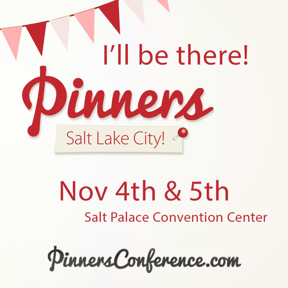 Utah Pinners Conference
