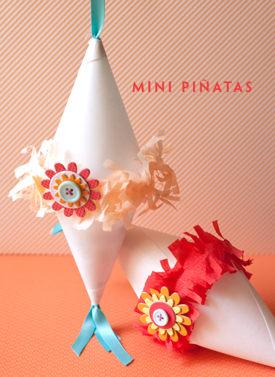 One Charming Party Mini Pinata