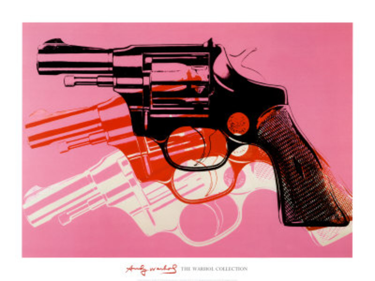 gun-andy-warhol