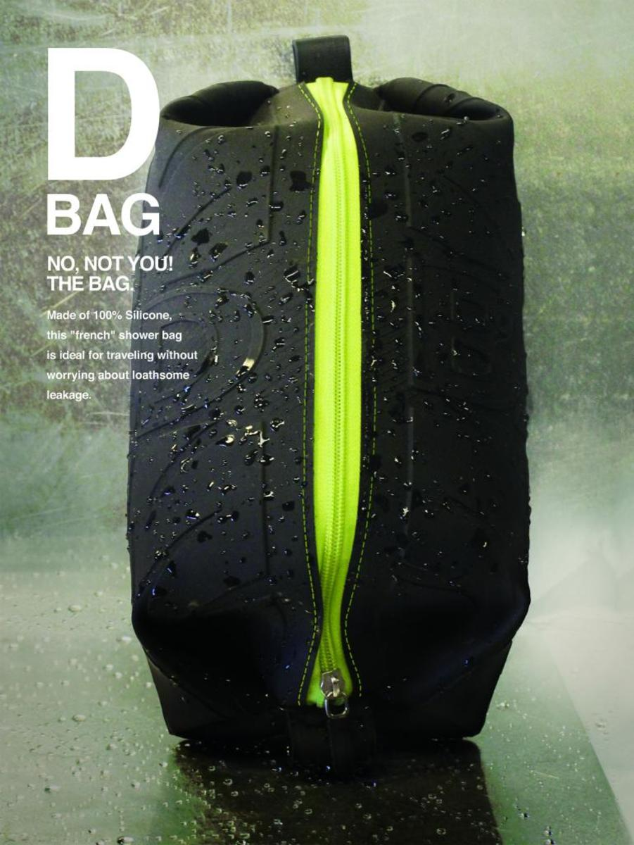 2013 Holiday Gift Guide - Hard to Shop for People - The D Bag - TodaysMama.com