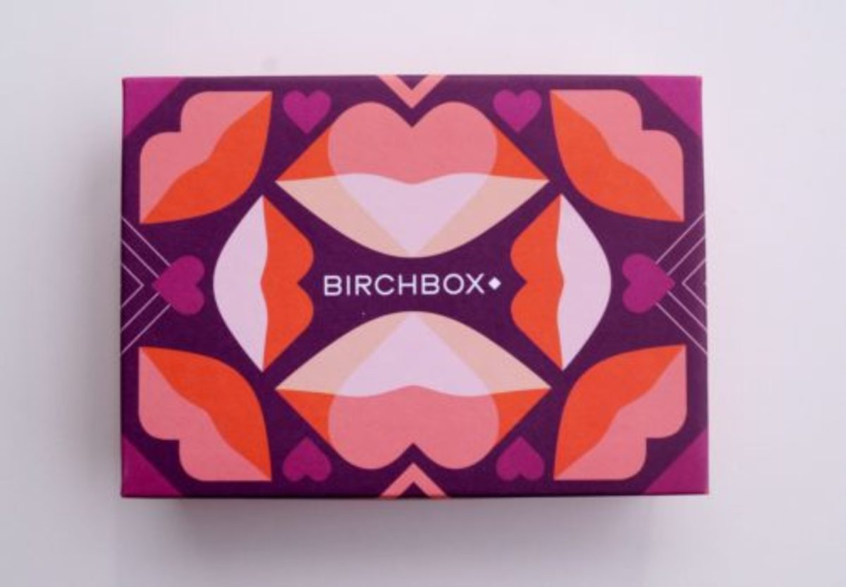 Treat Yourself to a Year of Birchbox2