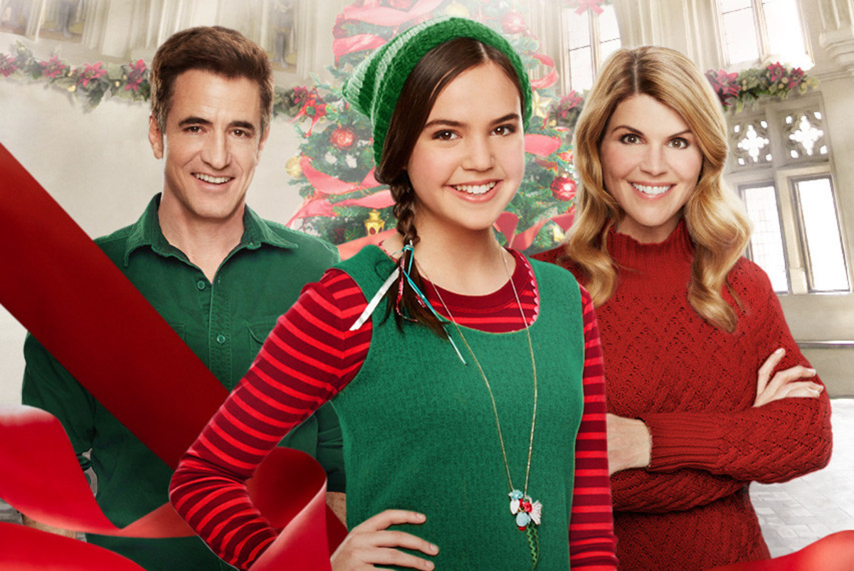 2016 Hallmark Christmas Movie Schedule - Today\'s Mama