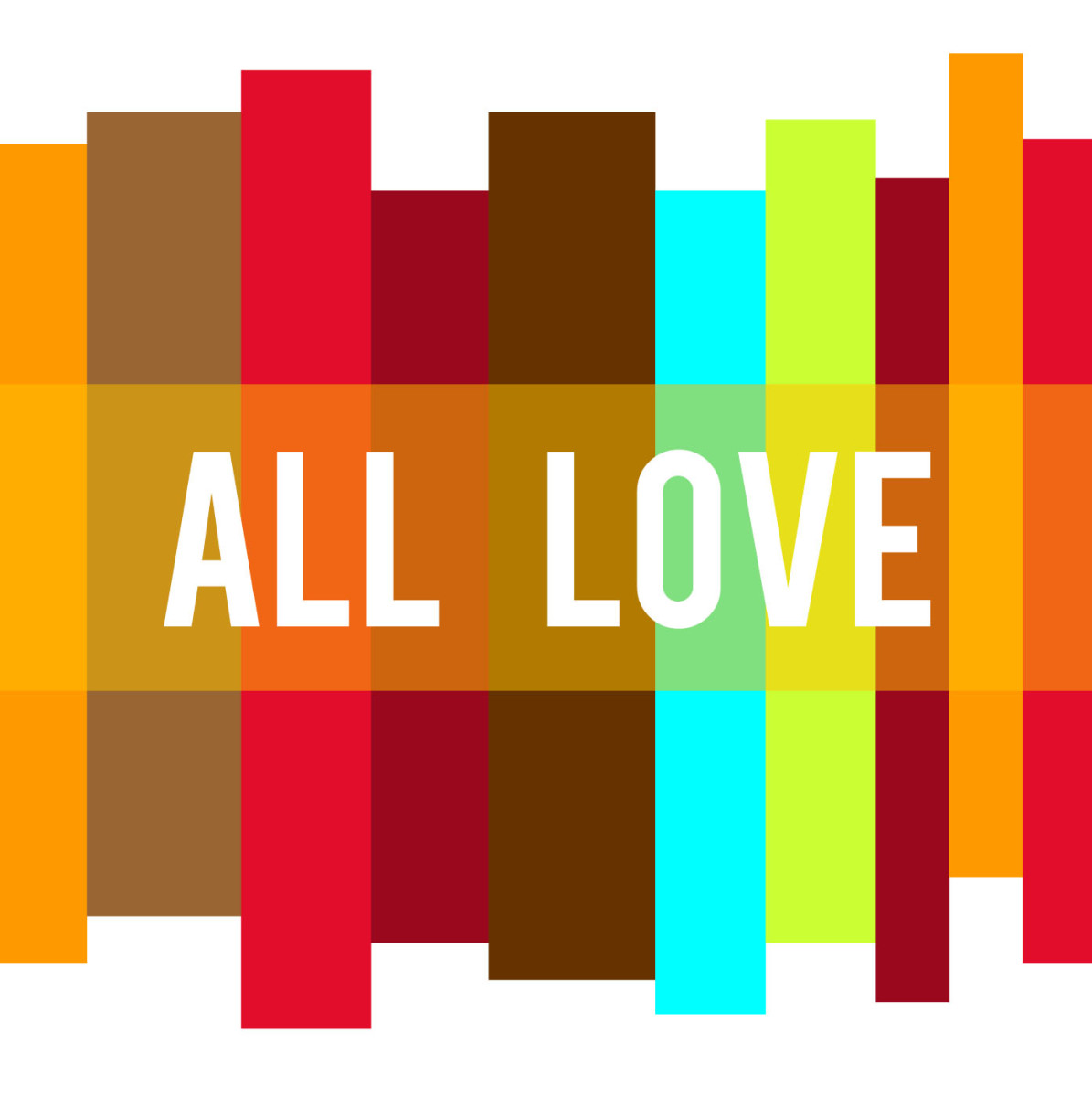 All Love Mix