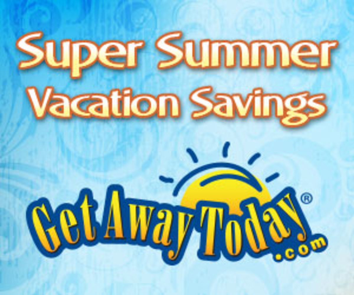 Summer Vacation Giveaway - TodaysMama.com