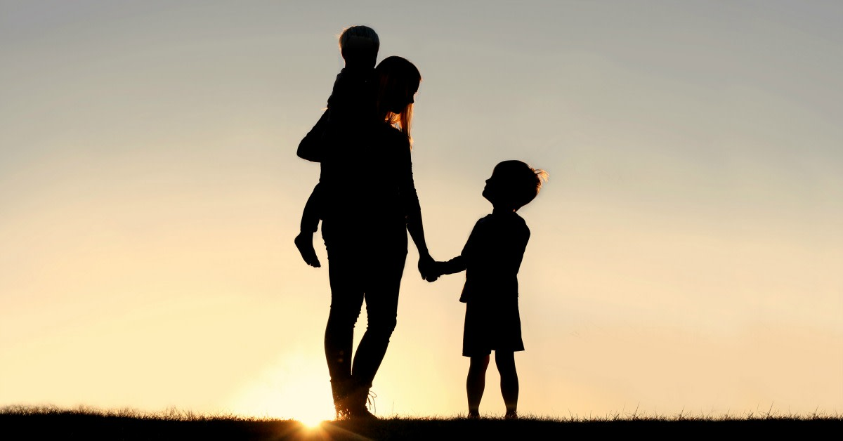 The 28 Golden Rules Of Divorced Parenting
