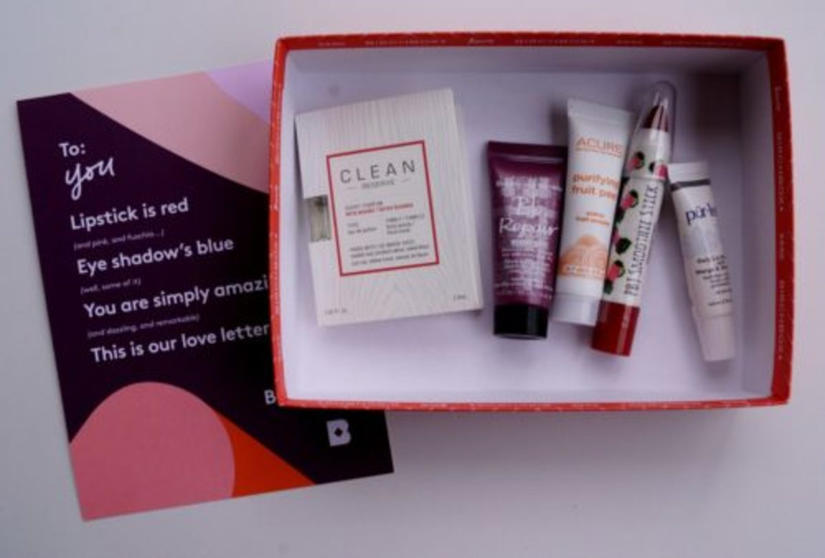 Treat Yourself to a Year of Birchbox3