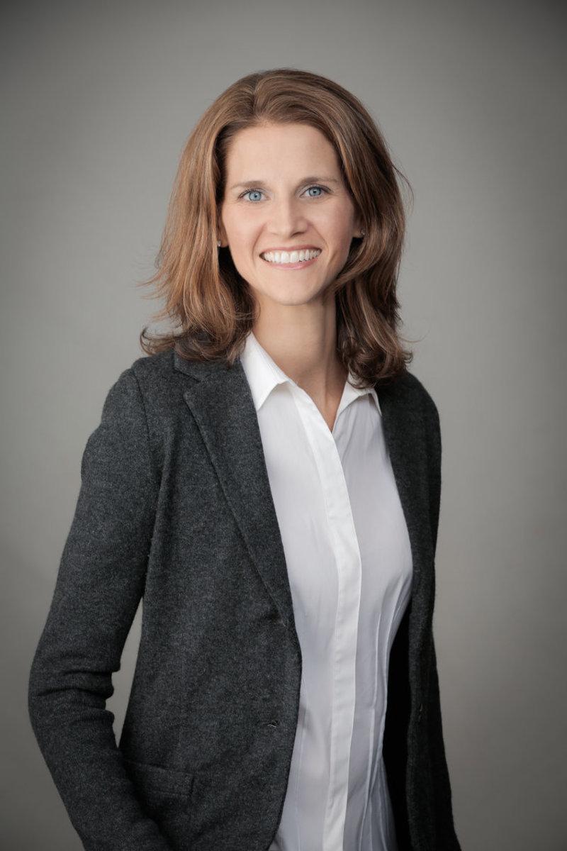 Natasha Burgert
