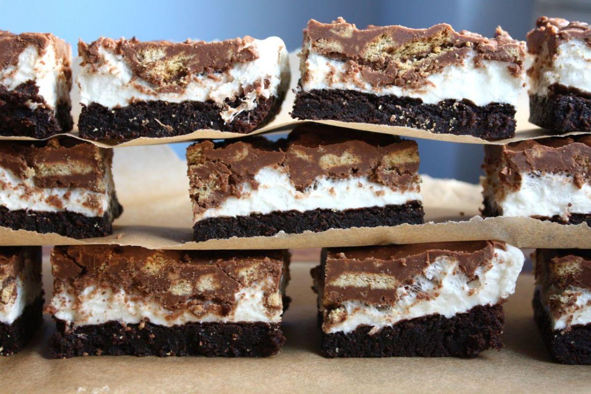 7 Graham Cracker Desserts