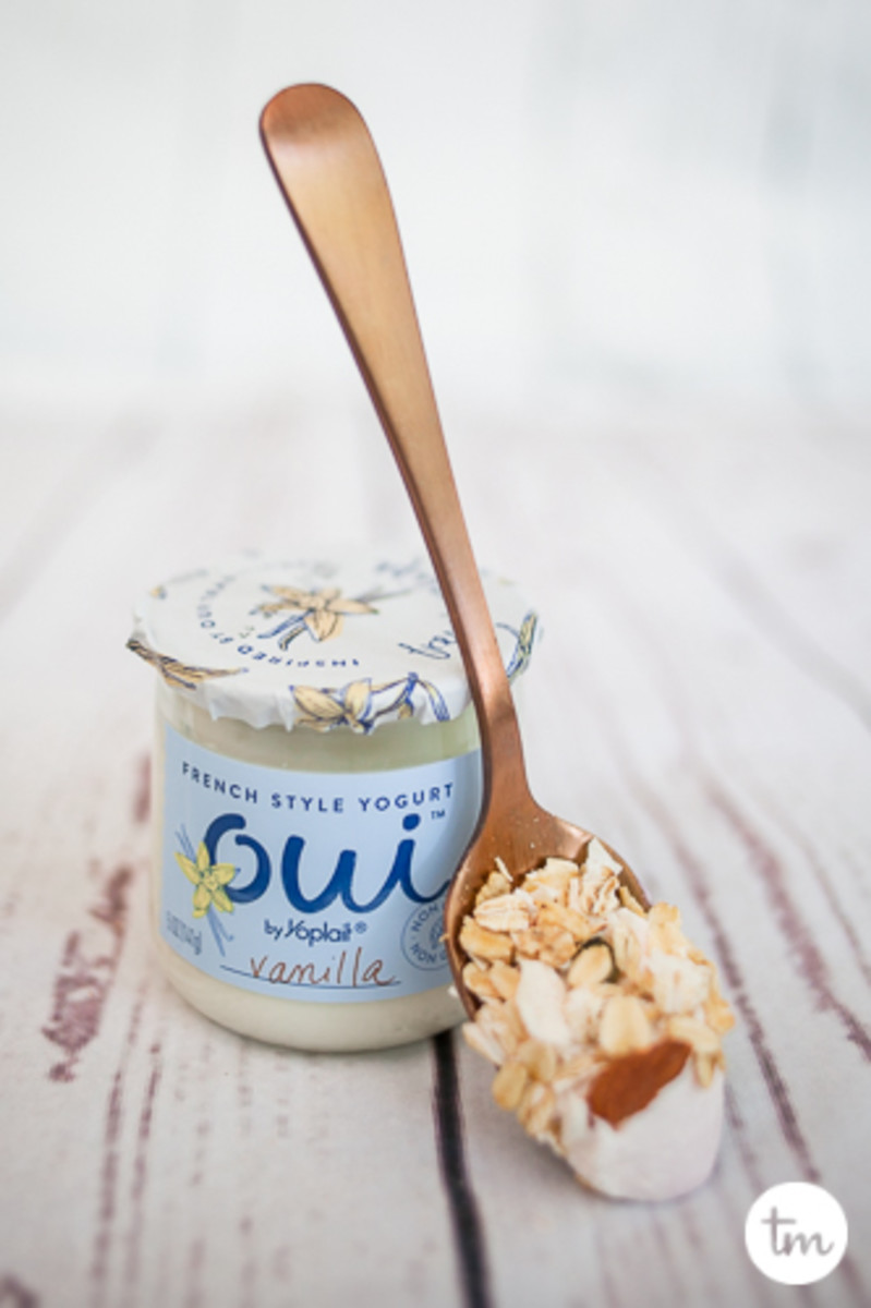 Oui French Yogurt by Yoplait-5
