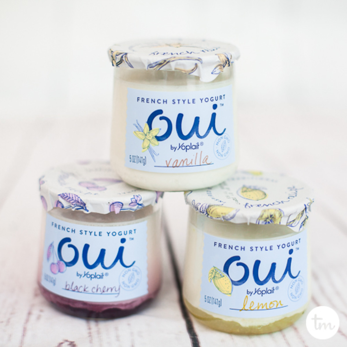 Oui French Yogurt by Yoplait-2