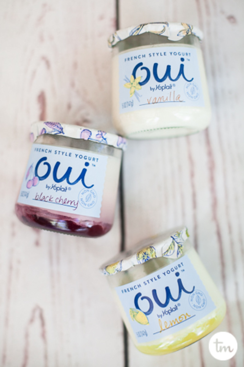 Oui French Yogurt by Yoplait-1