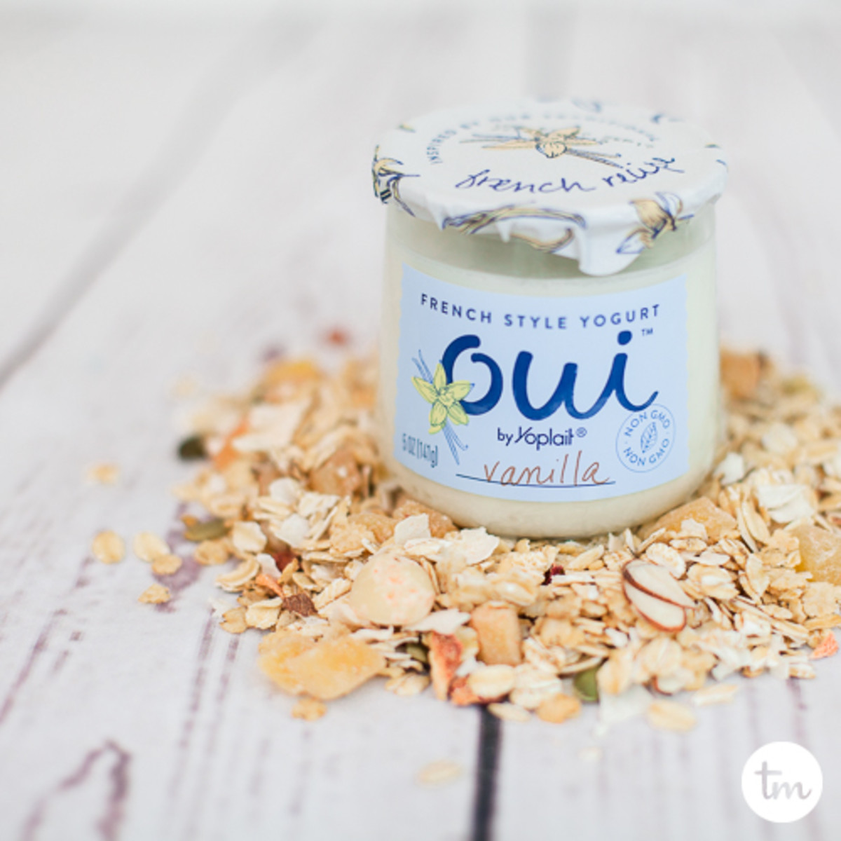 Oui French Yogurt by Yoplait-4